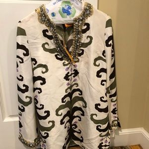 TORY BURCH TUNIC - NWT